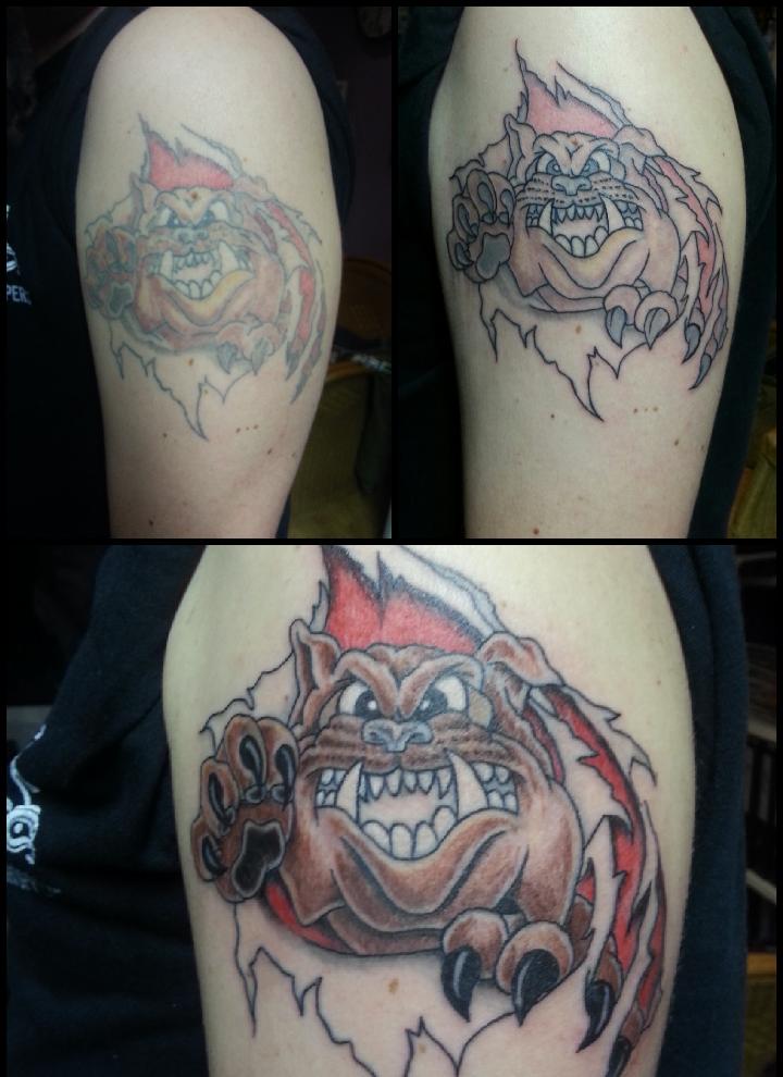 tattoo foto s tattoo shop cheyenne